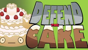 Defend the Cake cover