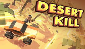 Desert Kill cover
