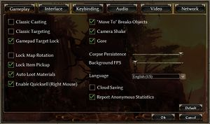 Grim Dawn - PCGamingWiki PCGW - bugs, fixes, crashes, mods, guides