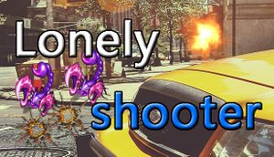 Lonely shooter cover