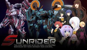 Sunrider: Mask of Arcadius cover