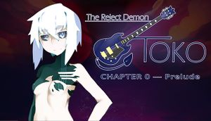 The Reject Demon: Toko Chapter 0 - Prelude cover