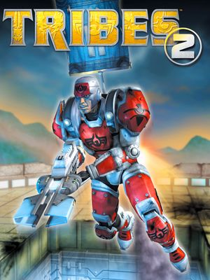 Tribes 2 cover