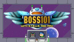 Boss 101 cover