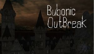 Bubonic: Outbreak cover