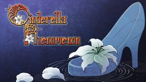 Cinderella Phenomenon cover