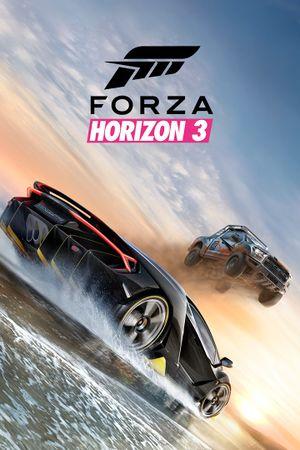 Forza Horizon 3 - PCGamingWiki PCGW - bugs, fixes, crashes, mods