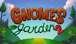 Gnomes Garden 2 cover