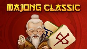 Mahjong Classic cover