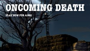 Oncoming Death Steam Edition cover