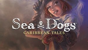 Age of Pirates: Caribbean Tales cover