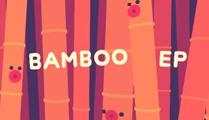 Bamboo EP cover