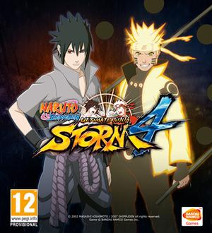 Naruto Shippuden: Ultimate Ninja Storm 4 - PCGamingWiki PCGW - bugs