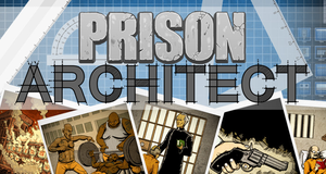 Prison Architect cover
