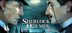 Sherlock Holmes: Nemesis - Remastered cover