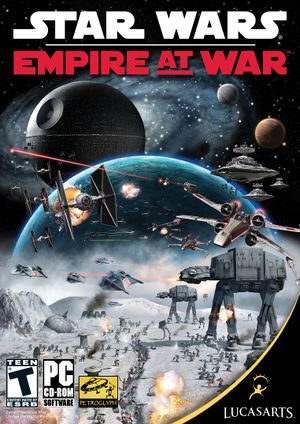 star wars empire at war windows 10 patch