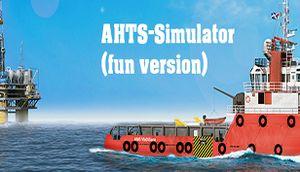 AHTS Ship Simulator cover