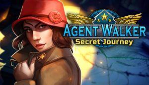 Agent Walker: Secret Journey cover