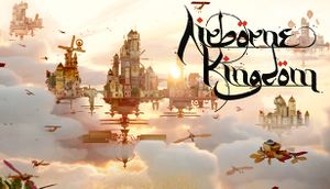 Airborne Kingdom cover