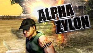 Alpha Zylon cover