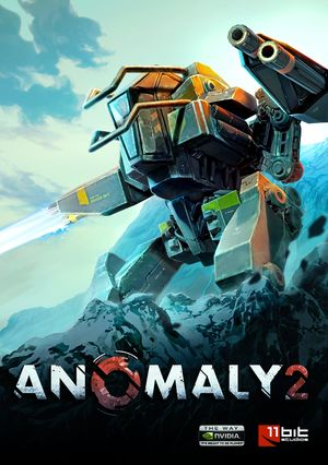 Anomaly 2 cover