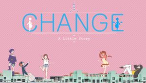 Change: A Little Story cover