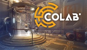 CoLab cover