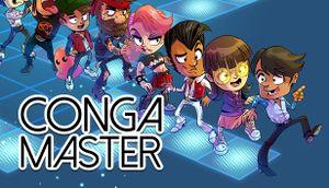 Conga Master cover