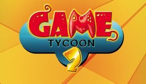 Game Tycoon 2 cover
