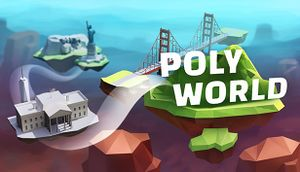 Poly World cover