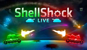 ShellShock Live cover