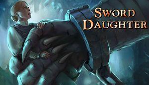Sword Daughter cover