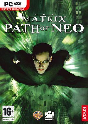 The Matrix: Path of Neo - PCGamingWiki PCGW - bugs, fixes