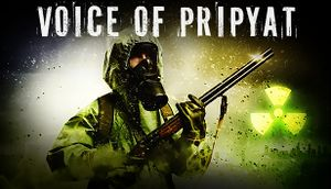 Voice of Pripyat cover