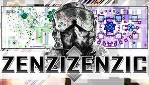 Zenzizenzic cover
