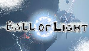 Ball of Light cover
