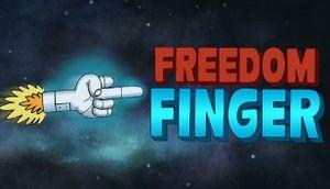 Freedom Finger cover