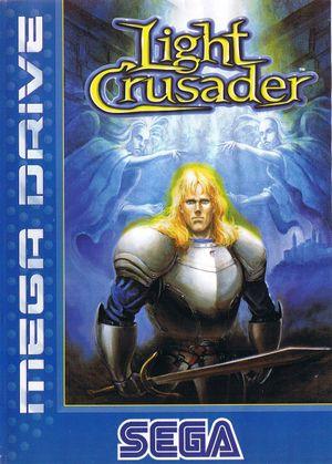 Light Crusader cover