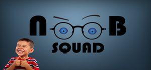 Noob Squad cover