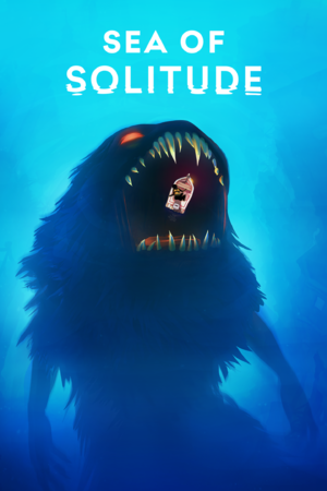 Sea of Solitude cover