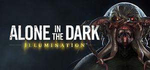 Alone in the Dark: Illumination cover
