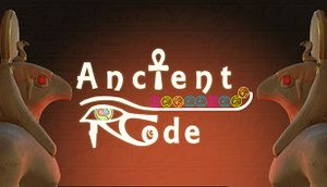 Ancient Code VR( The Fantasy Egypt Journey) cover