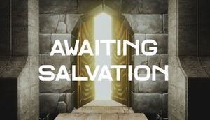 Awaiting Salvation cover