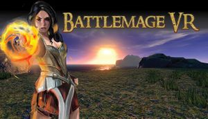 Battlemage VR cover