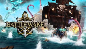Battlewake cover
