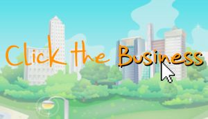 Click the Business cover