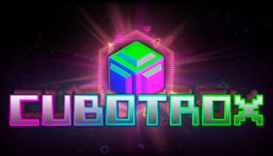 Cubotrox cover