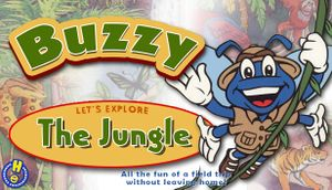 Let's Explore the Jungle (Junior Field Trips) cover