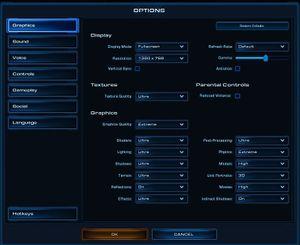 StarCraft II - PCGamingWiki PCGW - bugs, fixes, crashes, mods