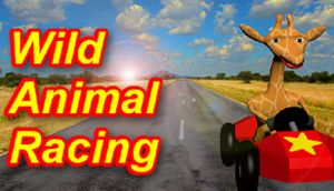 Wild Animal Racing cover